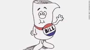 American Jobs Bill