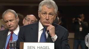 Senator Hagel