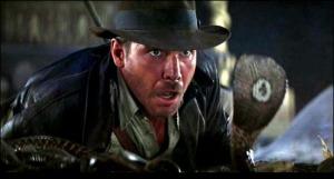 Indiana Jones and the Senate