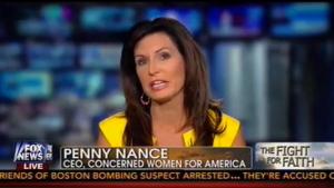 Penny Nance