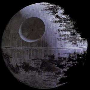 Death Star (not NASA)
