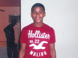 The Real Trayvon