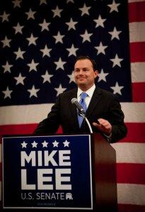 Mike Lee