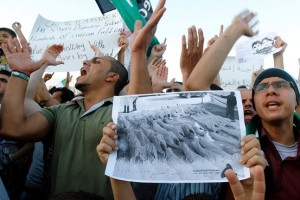 Syrians in Jordan