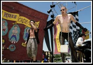 Jim Rose Circus