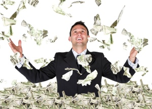 business millionaire