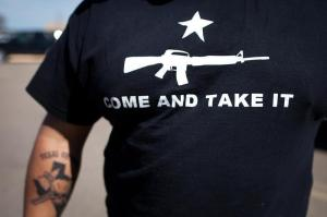 Gun Adovcate
