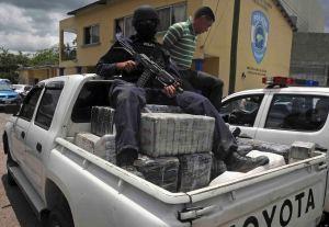 Honduras Failed Nation