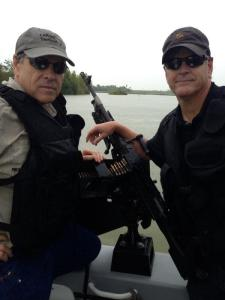 Perry & Hannity