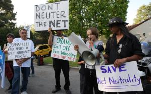 Net Neutrality Supporters
